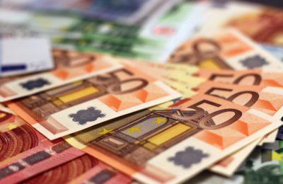 Is geld lenen slecht?